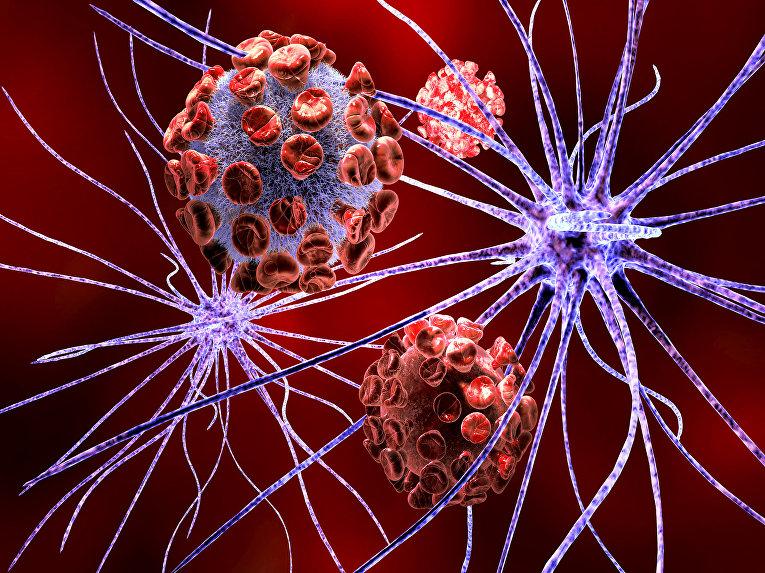 Forskning (Норвегия): вирусы…