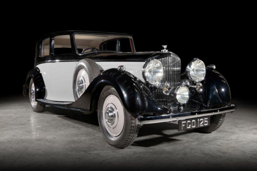 Великий комбинатор: Виктор Луи и его автомобили