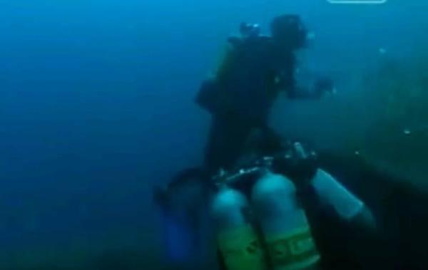 Легендарный корабль Джеймса Кука обнаружен у берегов США