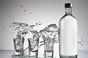 Правда ли, что водка чистит …