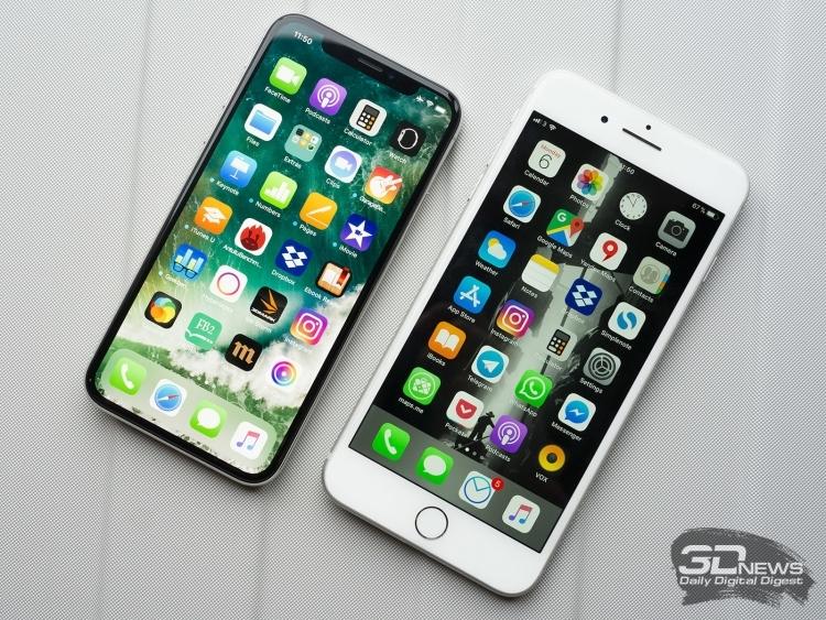 Мир перевернулся: Apple ведё…