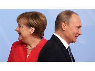 Заключат ли Россия и Германи…