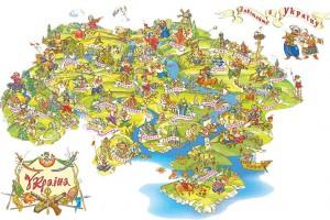 Кормила ли Украина Россию?