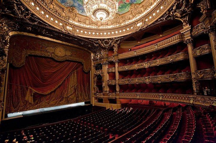 Гранд-Опера