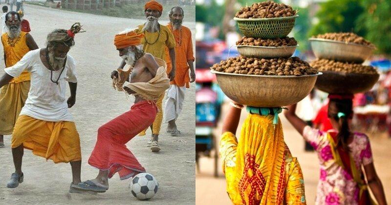 """""""Почему Индия такая грязная?"""" и другие популярные вопросы о стране вопросы и ответы, индия, интересно, интернет, поиск, факты"""