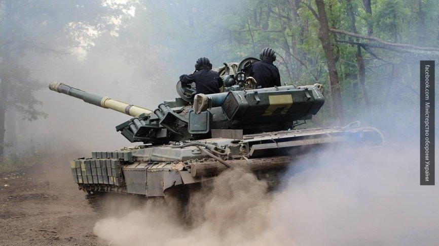 Война в Донбассе глазами американцев: научитесь сперва пользоваться оружием
