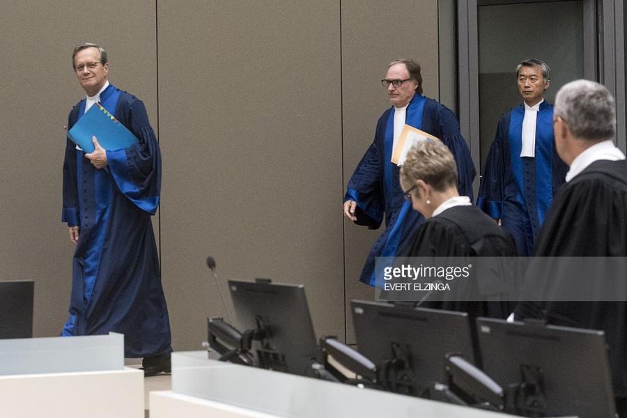 О скором суде над Россией