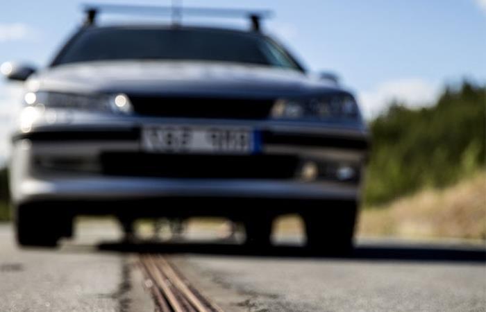 Швеция создает 2-километровую дорогу для зарядки электрокаров