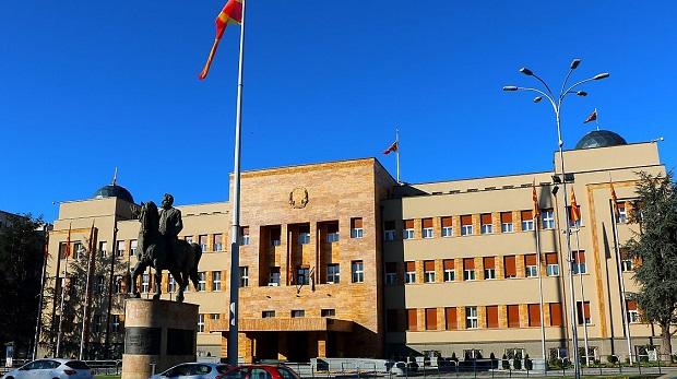 Македонский парламент поддер…