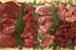 Это просто дичь. Как правильно выбрать и где купить мясо лесных животных