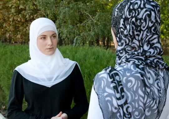 Замуж за араба или «Ты — моя навечно»