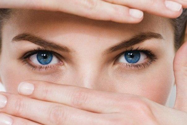 Почему зеленый цвет глаз - самый редкий?