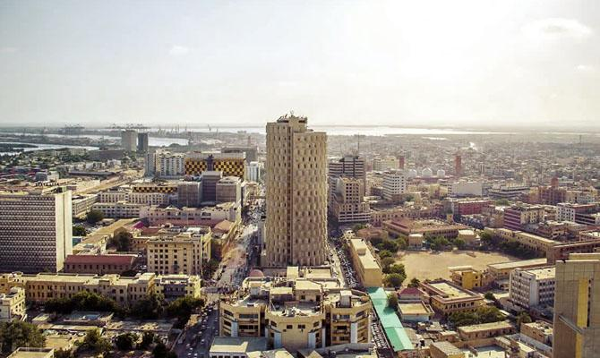 Карачи, Самый большой город в мире