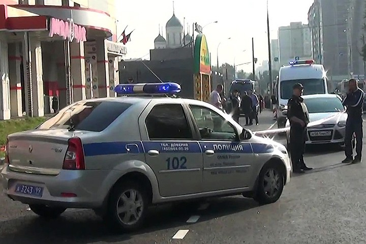 Мигранта из Киргизии обвинили в намеренном убийстве после наезда на толпу в Москве