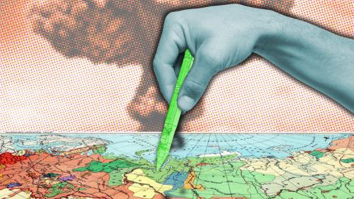 """Напряжение растет... Россия активировала """"Систему Периметр""""?"""