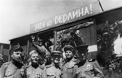 А затем пришел Хрущев и все испортил