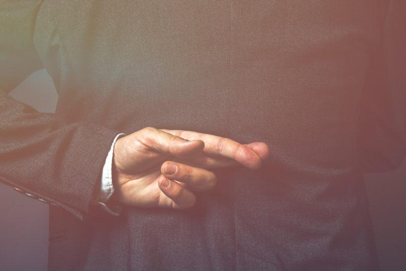 6 признаков, что решение, которое вы собираетесь принять, неправильное. Изображение номер 4