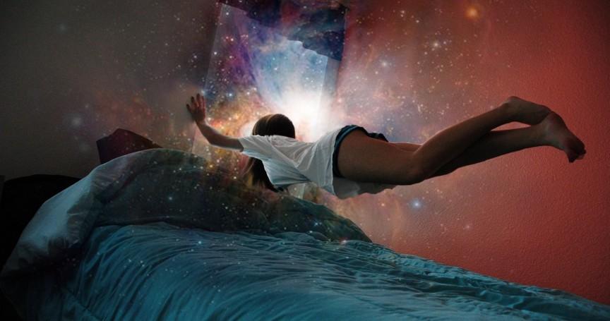 10 необычных фактов о снах(11 фото)