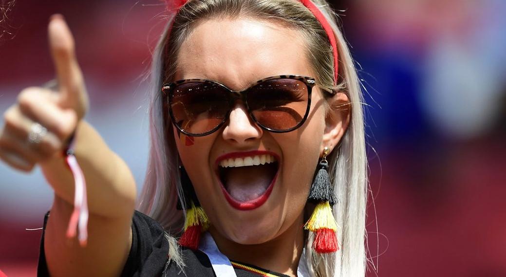 ФИФА просит уменьшить количество планов с красивыми девушками в трансляциях ЧМ