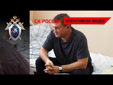 Задержан мэр Оренбурга. Говорят: за взятку в 400 тысяч