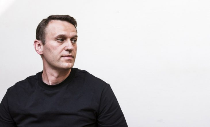 Глупый провокационный спектакль: Навальный решил подставить народ