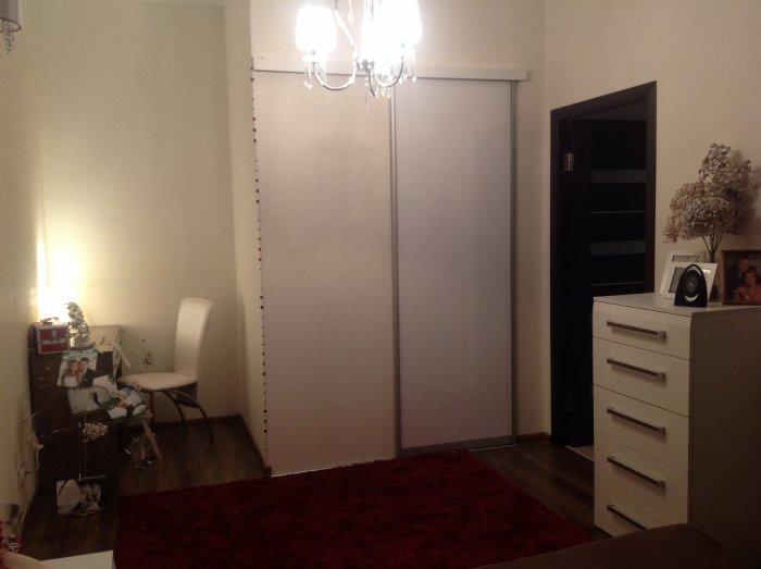 Наконец-то и мы заехали в свою первую квартиру!