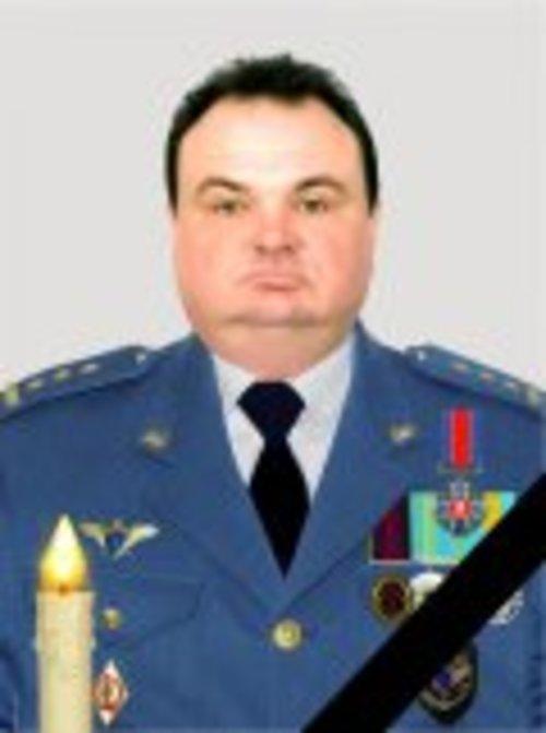 ВС ВСУ подтвердили гибель военного из США при крушении украинского  Су-27