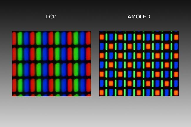 Производство AMOLED-дисплеев теперь обходится даже дешевле, чем производство LCD