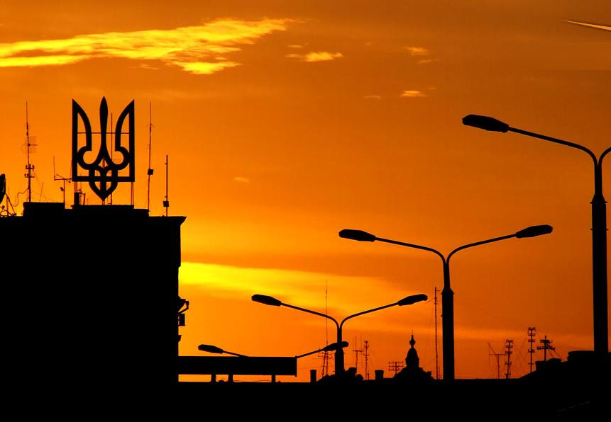 Украина потускнела на геопол…