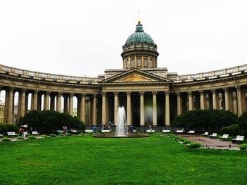 Взорвать Казанский собор в Петербурге планировали террористы