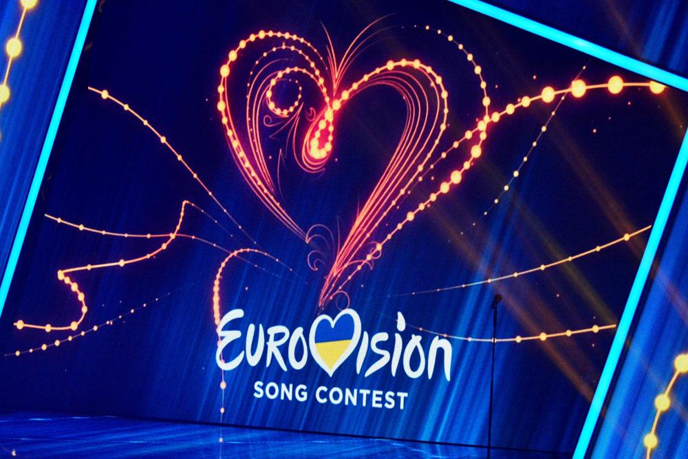 Успех «Евровидения-2017»: Швейцария арестовала 15 миллионов евро гарантий за долги Украины