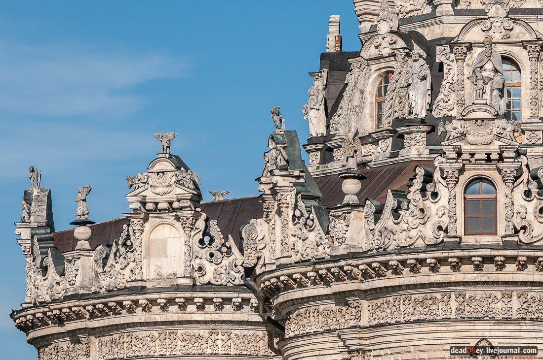 15 православных храмов Подмосковья, удивительной красоты