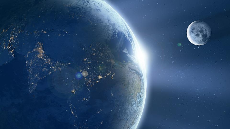 Геологи обнаружили признаки магнитной катастрофы на Земле