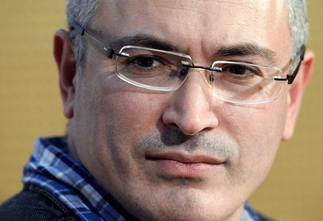 Приспешники Ходорковского бе…
