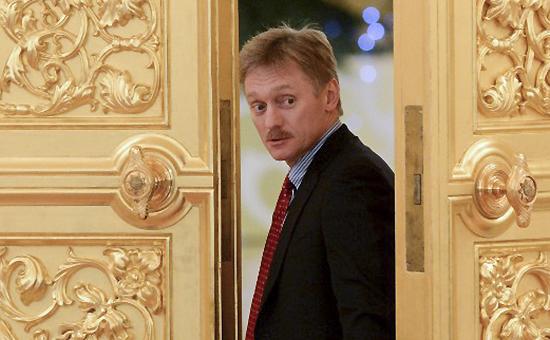 Кремль опроверг сообщения о договоренностях Путина и Порошенко по Крыму