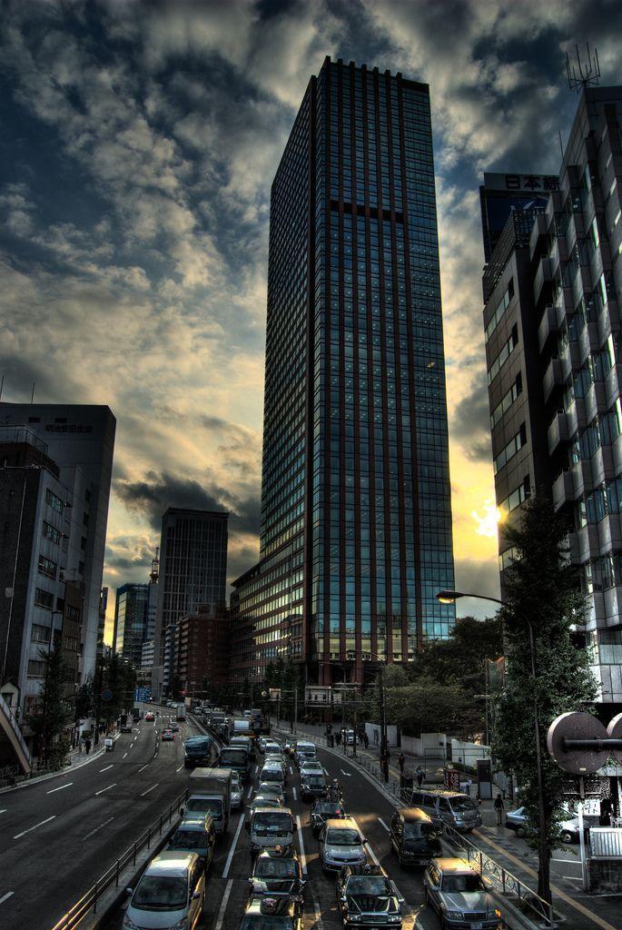 Работы японского фотографа под ником heiwa4126 (58 фото)