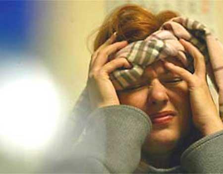 Что рекомендует народная медицина при головной боли