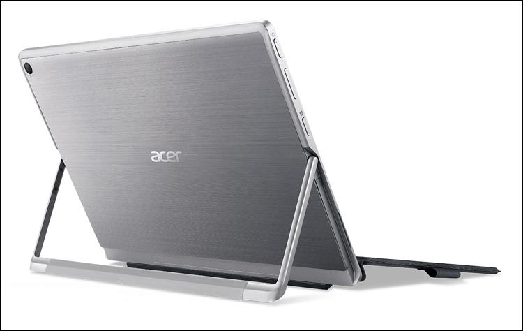 Гибридный планшет Acer с поддержкой пера Acer Pen