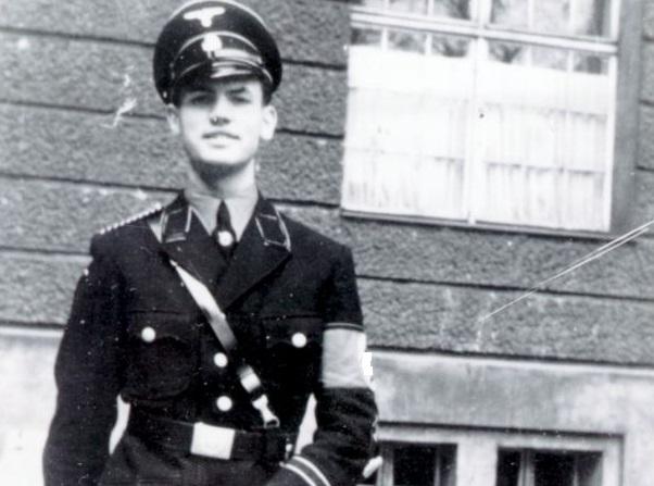 В какие страны сбегали бывшие нацистские преступники