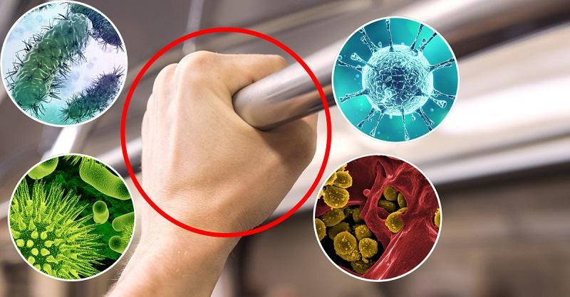 Антибактериальные гели для рук: почему нельзя?