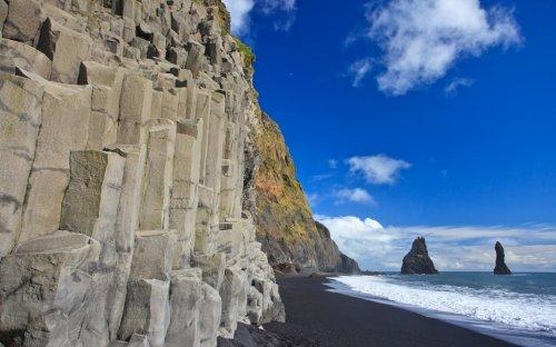 Топ-12: Самые необычные пляжи мира