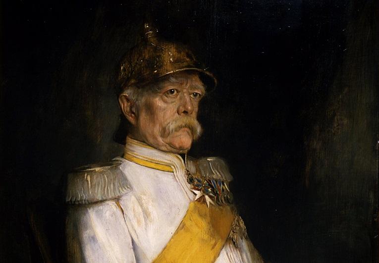 Что нужно знать о канцлере Бисмарке