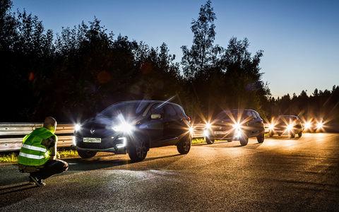 Недорогие автомобили: чьи фа…