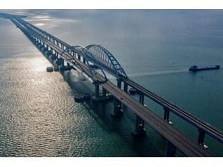 Американцы устроили провокацию у Крымского моста