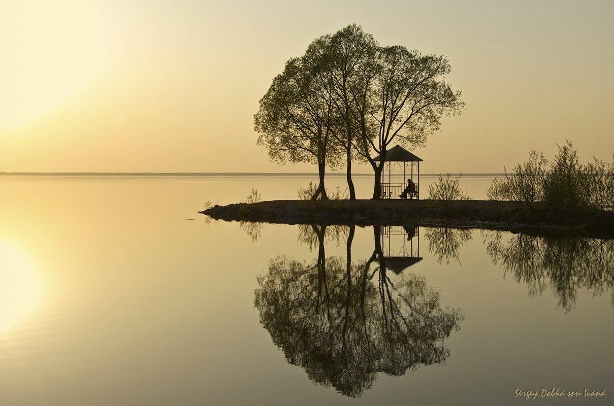 Плещеево озеро