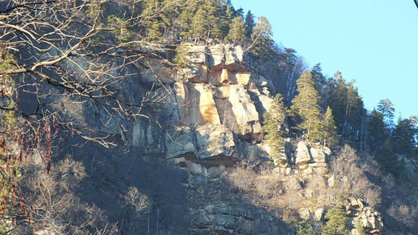 Гора Монах (Адыгея)