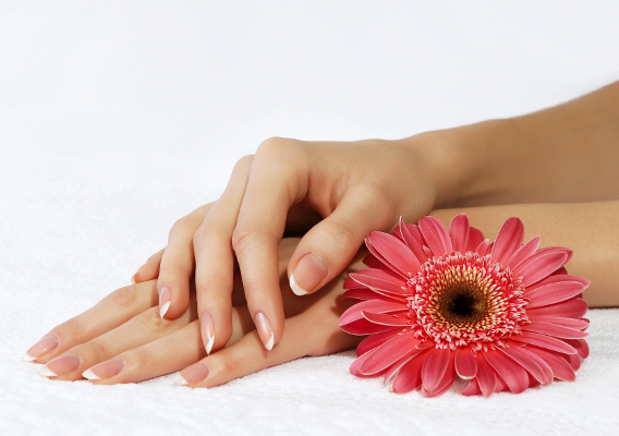 Как правильно ухаживать за руками и ногтями после 50+