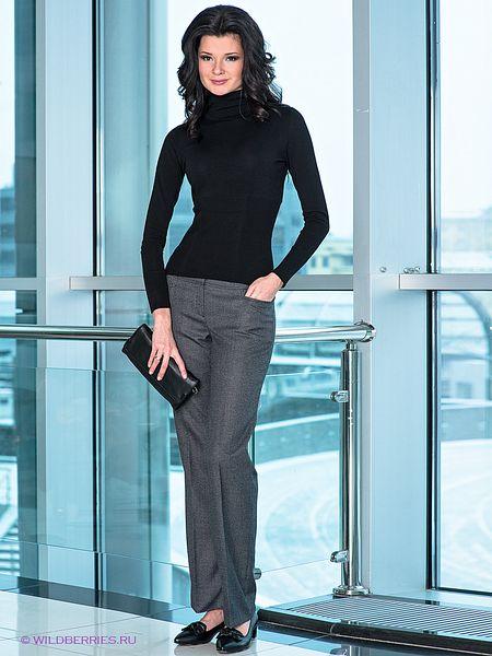 Основная выкройка брюк. Раскрой и пошив прямых женских брюк.