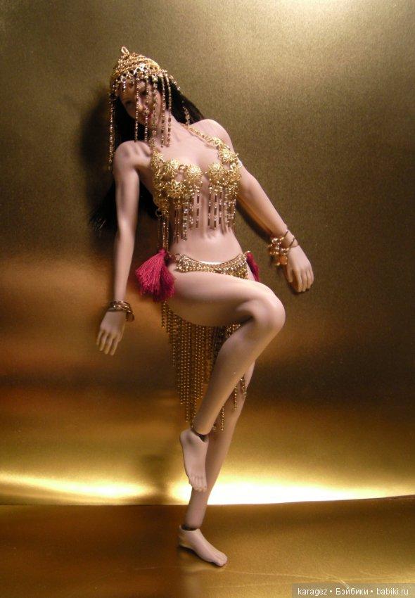 Фицен танцовщица из гарема падишаха