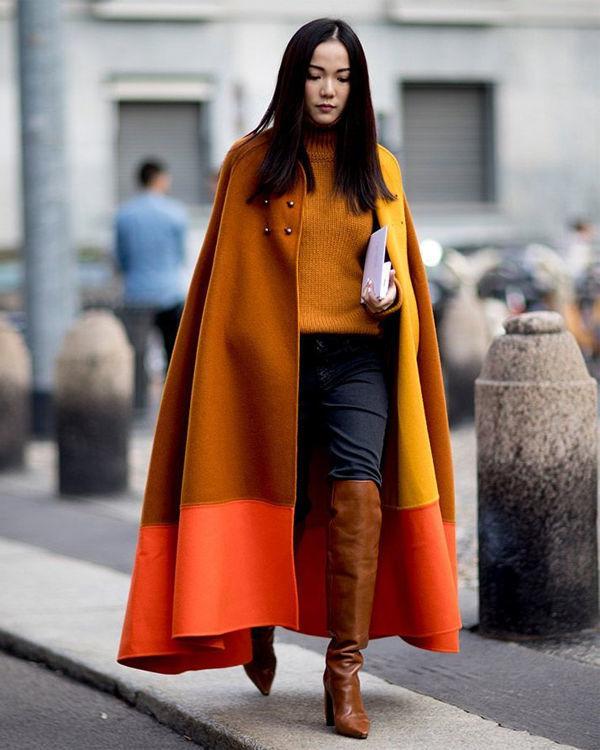 8 вещей, которые должны быть в гардеробе 40-летней модницы осенью 2018